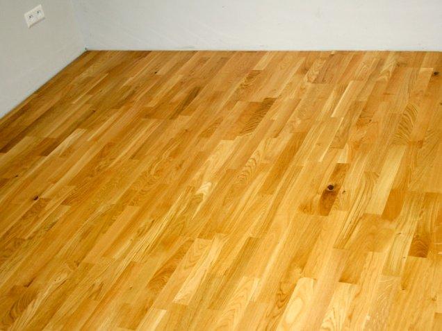 olejowanie podłogi drewnianej